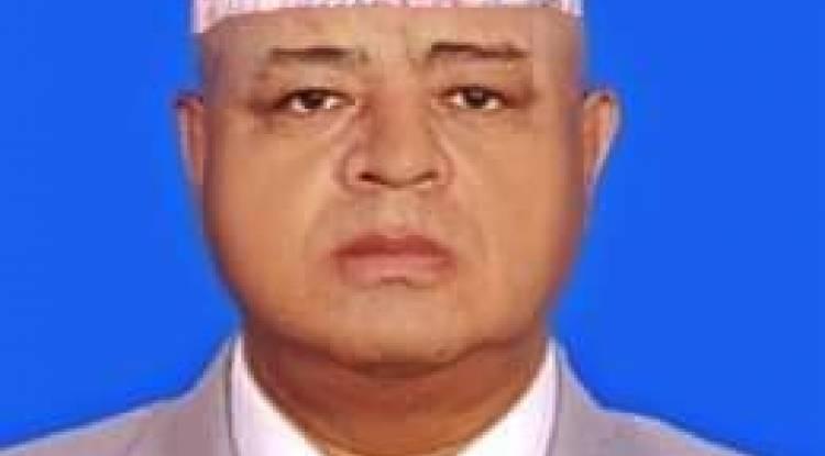 तालिम तथा रोजगार ब्यबसायी महासंघ प्रदेश नम्बर ५ को अध्यक्षमा सतिस अधिकारी