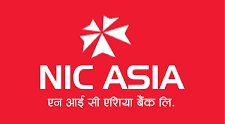 एनआईसी एशिया बैंकले ग्राहकको खाताबाट पैसा निकाल्यो