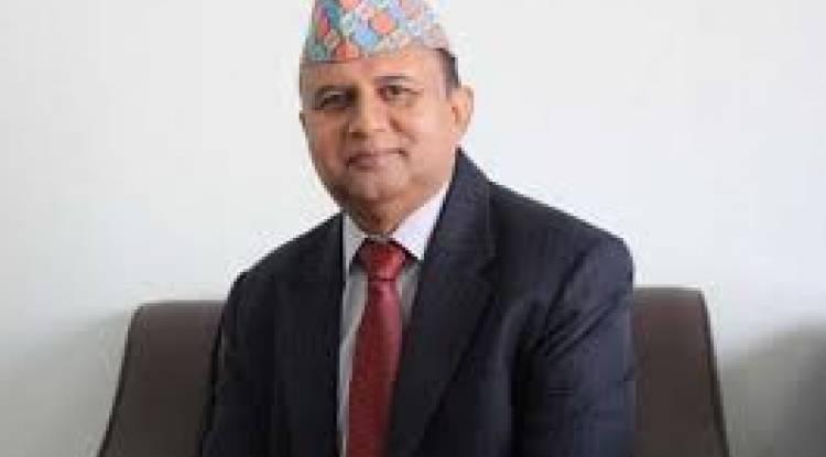 लुम्बिनीमा पोखरेलकै नेतृत्वमा एकल सरकार बनाउने एमाले संसदीय दलको निर्णय