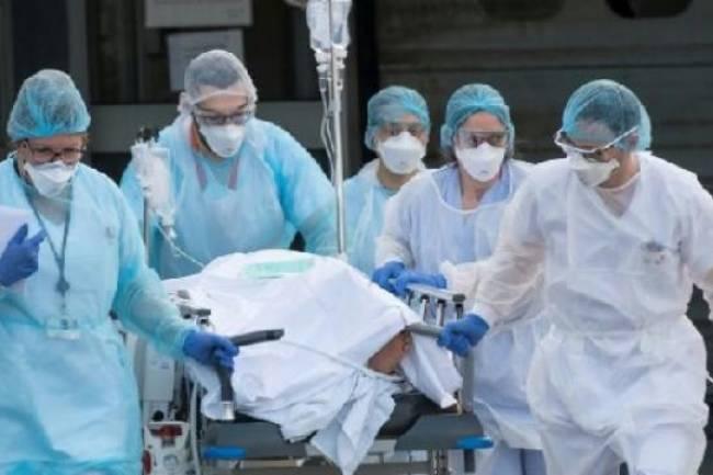 बाँकेमा ७० वर्षीया कोरोना संक्रमित महिलाको मृत्यु