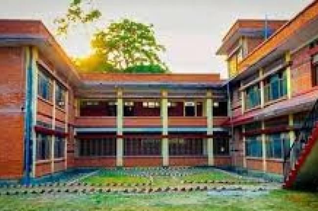 राप्ती प्राविधिक शिक्षालय : बन्ला त लुम्बिनी प्रदेशको 'सिंहदरबार' ?