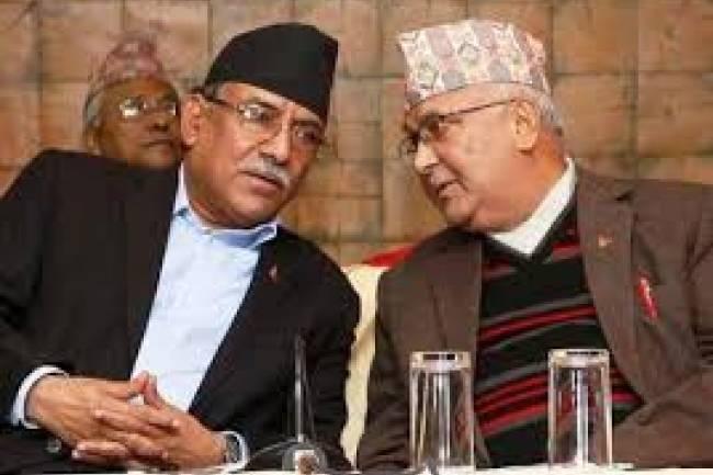 नेकपा संकट: नयाँ पार्टीको अध्यक्ष प्रदीप नेपाल ?