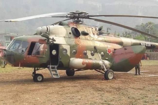 स्वर्गद्वारी जिप दुर्घटना मृतकको संख्या ५ पुग्यो घाइतेहरुकाे हेलिकप्टरबाट उद्दार