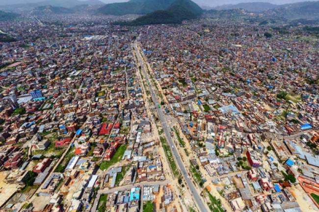काठमाडौं छाड्नेलाई सरकारले २ दिनको समय दिने